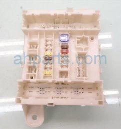 2015 acura mdx rear cabin fuse box 38230 tz5 a01 2003 acura mdx fuse box diagram [ 1200 x 800 Pixel ]