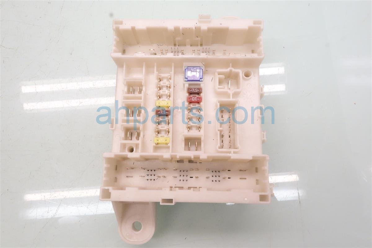 hight resolution of 2015 acura mdx rear cabin fuse box 38230 tz5 a01 2003 acura mdx fuse box diagram
