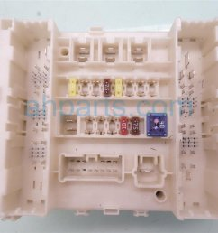 2015 acura mdx rear cabin fuse box 38230 tz5 a01 replacement  [ 1200 x 800 Pixel ]
