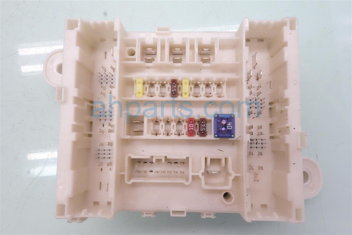 hight resolution of  2015 acura mdx rear cabin fuse box 38230 tz5 a01 replacement