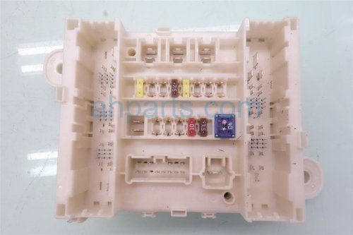 small resolution of  2015 acura mdx rear cabin fuse box 38230 tz5 a01 replacement