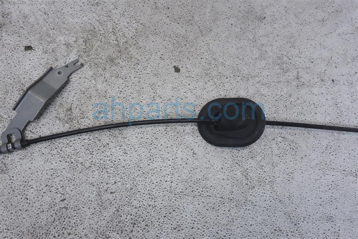 Honda Accord Shift Select Lever Control Wire