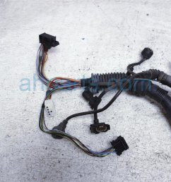 2002 bmw 325i engine wire harness 2 5l l6 base 12 51 7 528 594 replacement  [ 1200 x 900 Pixel ]