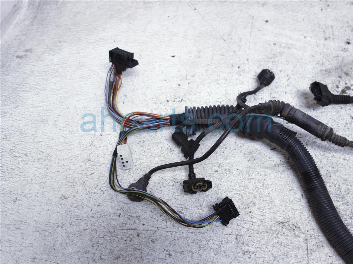 hight resolution of  2002 bmw 325i engine wire harness 2 5l l6 base 12 51 7 528 594 replacement