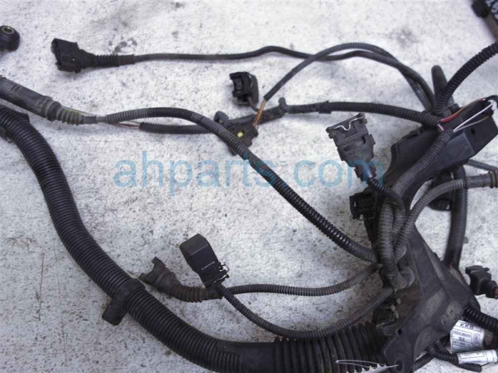 medium resolution of  2002 bmw 325i engine wire harness 2 5l l6 base 12 51 7 528 594 replacement