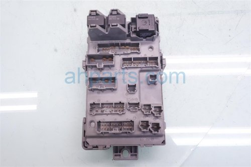 small resolution of  2001 acura mdx driver cabin fuse box 38200 s3v a01 replacement