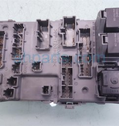 2001 acura mdx driver cabin fuse box 38200 s3v a01 replacement  [ 1200 x 800 Pixel ]