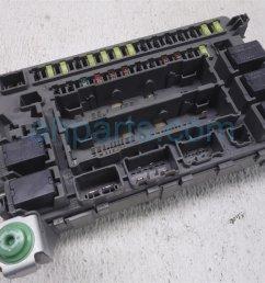 2015 acura mdx passenger cabin fuse box 38210 tz5 a01 replacement  [ 1200 x 800 Pixel ]
