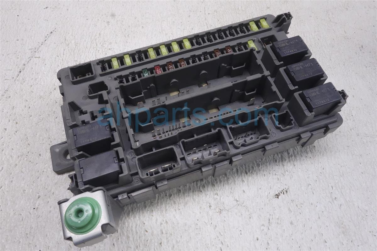 hight resolution of  2015 acura mdx passenger cabin fuse box 38210 tz5 a01 replacement