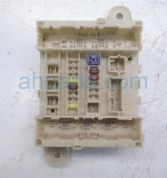 2015 acura mdx rear fuse box 38230 tz5 a01 replacement  [ 1200 x 800 Pixel ]