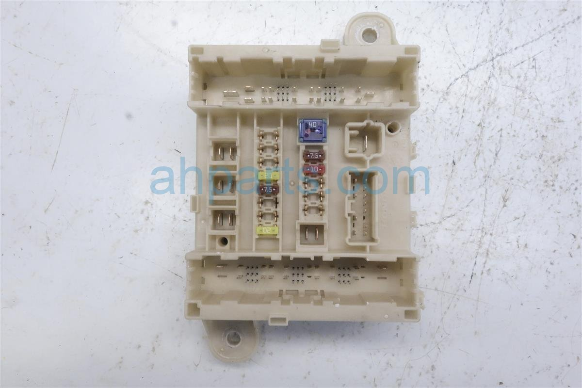 hight resolution of 2015 acura mdx rear fuse box 38230 tz5 a01 replacement