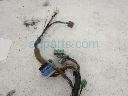small resolution of 2000 honda accord dash harness w main relay main relay wire harness