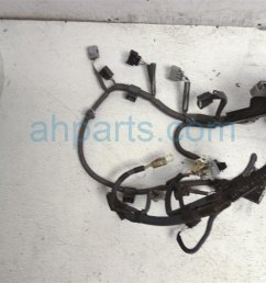2015 toyota corolla eco le engine wire harness 82121 0z450 replacement  [ 1200 x 900 Pixel ]