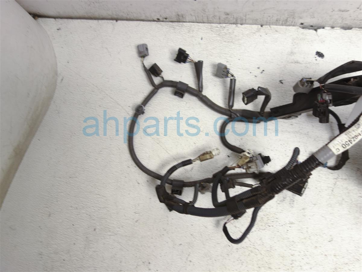hight resolution of  2015 toyota corolla eco le engine wire harness 82121 0z450 replacement
