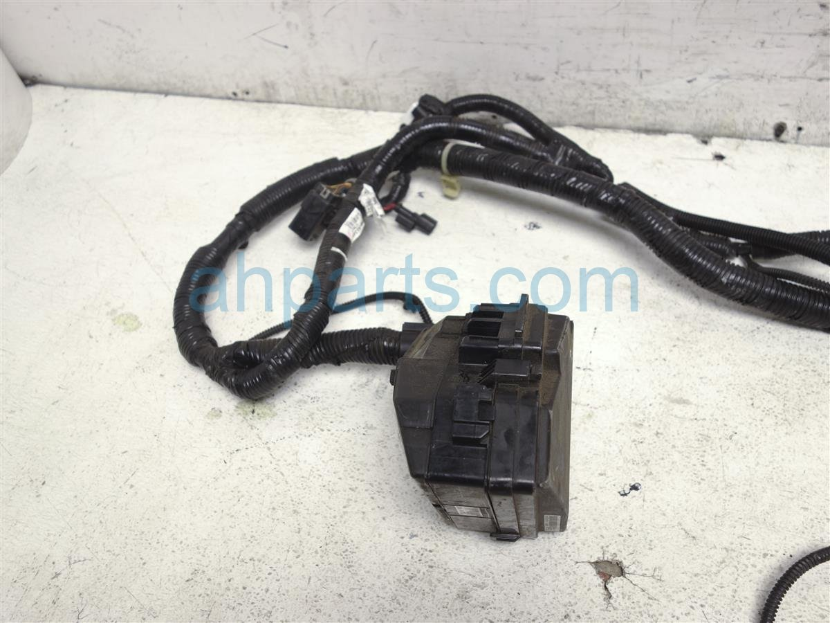hight resolution of  2010 honda civic 2006 honda civic engine room harness 32200 sna a60 replacement