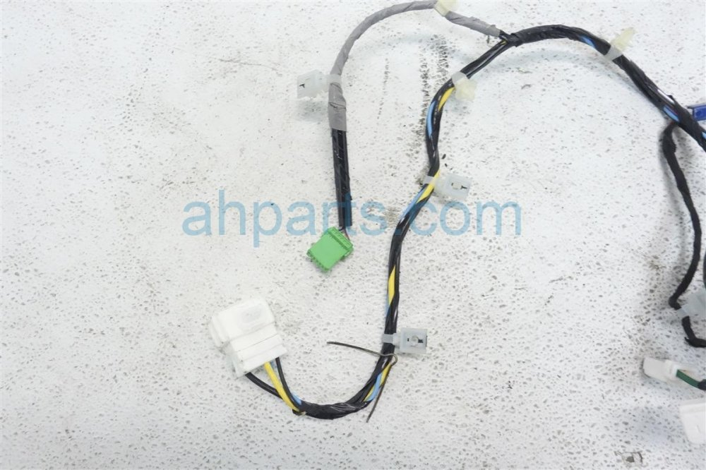 medium resolution of 2017 honda pilot air conditioner wire harness 32157 tg7 a502017 honda pilot air conditioner wire harness