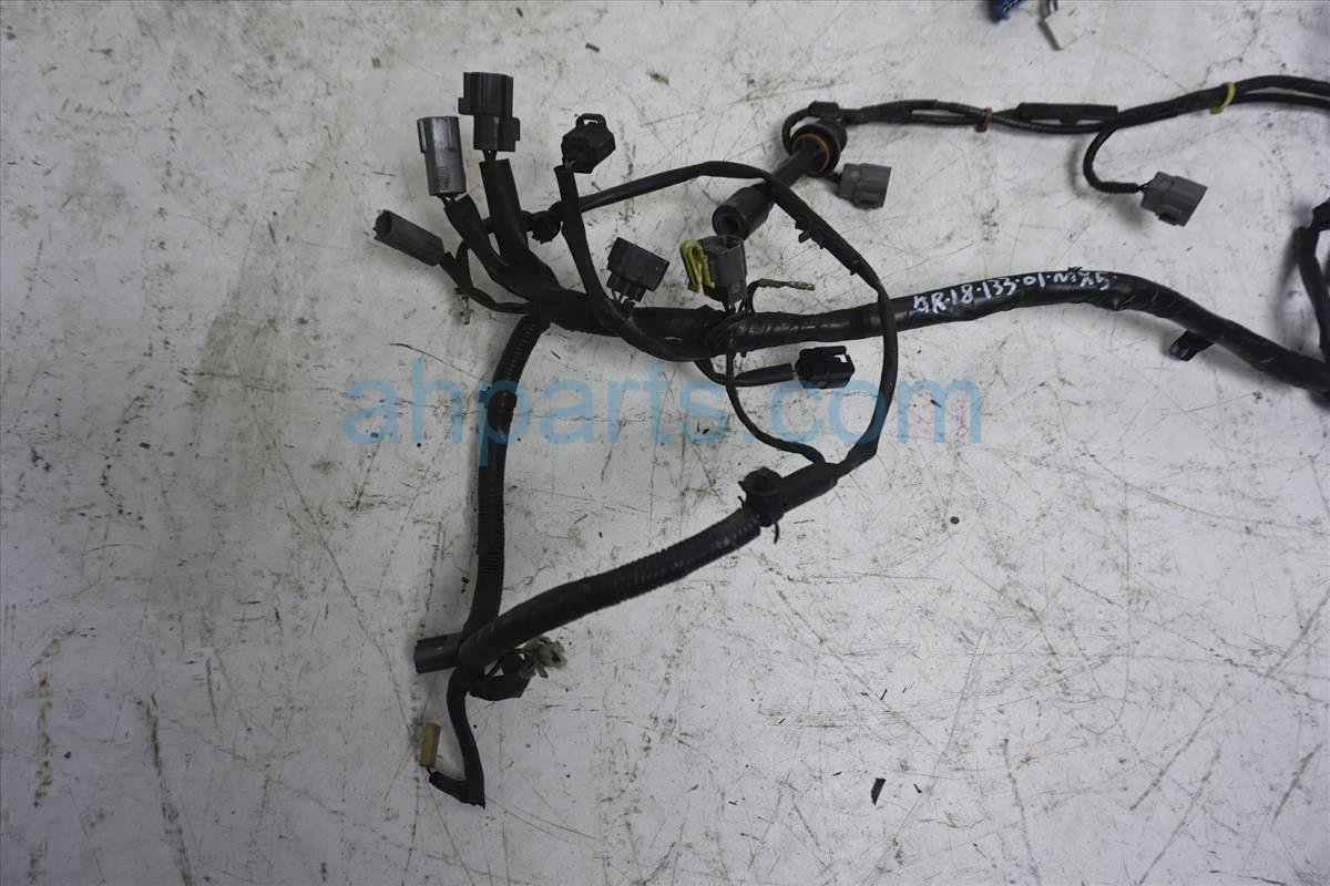 hight resolution of  2001 mazda miata engine wiring harness nc72 67 020 replacement