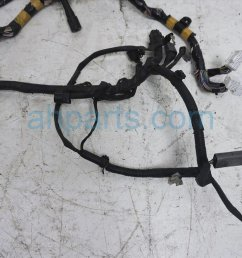 2001 mazda miata engine wiring harness nc72 67 020 replacement  [ 1200 x 800 Pixel ]