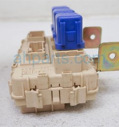 2002 nissan xterra cabin fuse box assembly 24350 7z400 replacement  [ 1200 x 800 Pixel ]