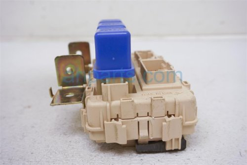 small resolution of  2002 nissan xterra cabin fuse box assembly 24350 7z400 replacement