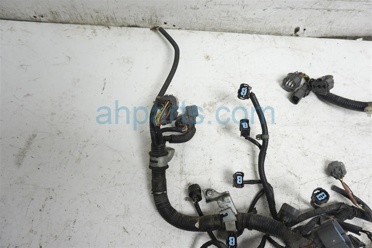hight resolution of  1996 honda del sol engine wire harness 32110 p1z a50 replacement