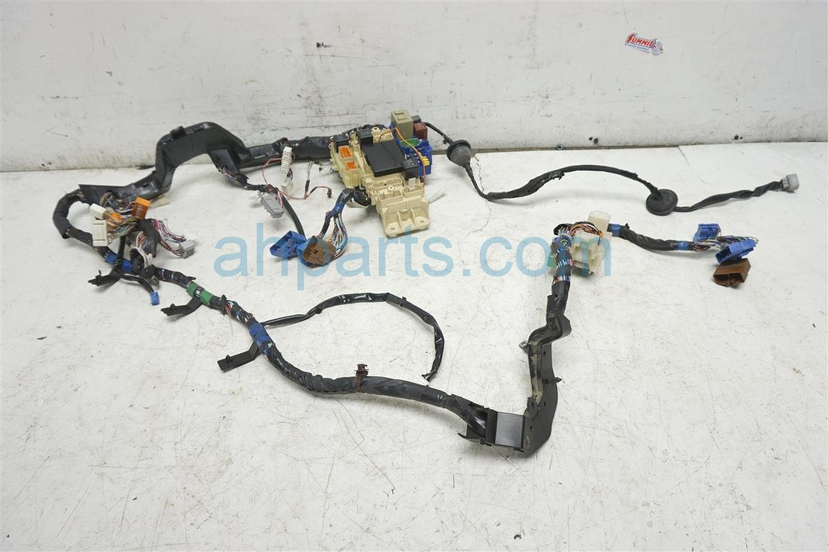 hight resolution of  1992 lexus sc300 cowl wire harness 82131 24841 replacement