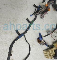 1992 lexus sc300 cowl wire harness 82131 24841 replacement  [ 800 x 1200 Pixel ]