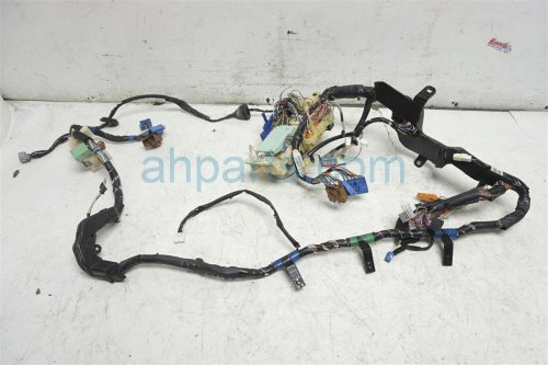 small resolution of  1992 lexus sc300 cowl wire harness 82131 24841 replacement