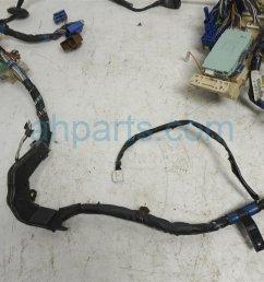 1992 lexus sc300 cowl wire harness 82131 24841 replacement  [ 1200 x 800 Pixel ]