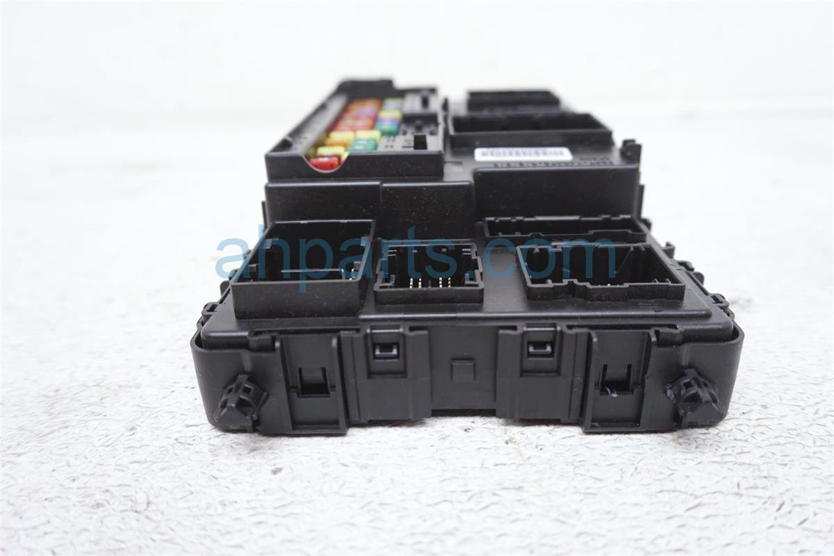 hight resolution of  2016 ford fusion cabin fuse box replacement