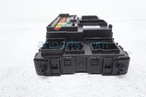 small resolution of  2016 ford fusion cabin fuse box replacement