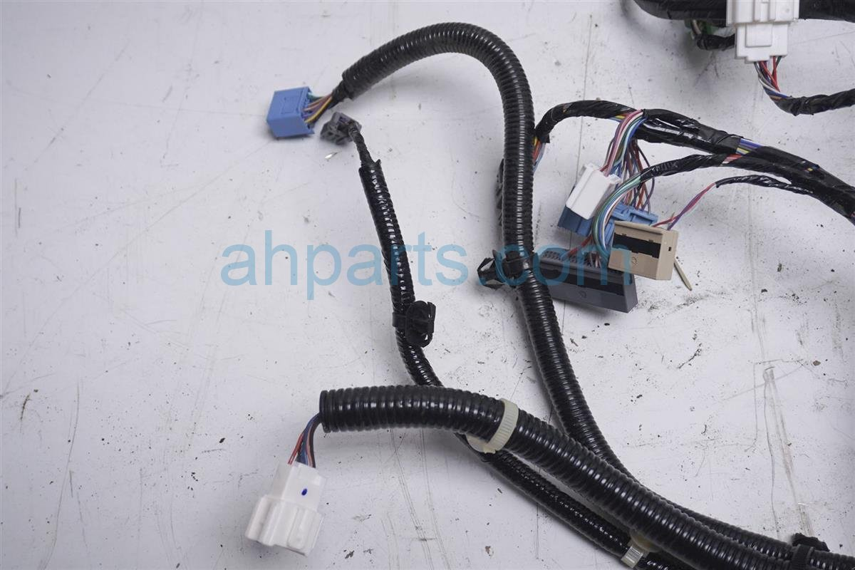 hight resolution of  2016 honda civic dashboard instrument wire harness 32117 tba a00 replacement