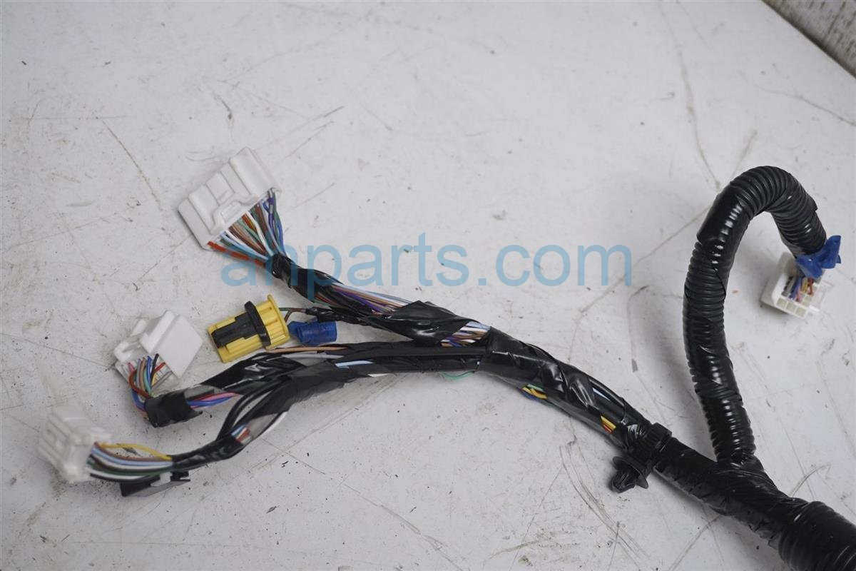 hight resolution of  2016 honda pilot dash wire harness ex ln 2wd 32117 tg8 a30 replacement
