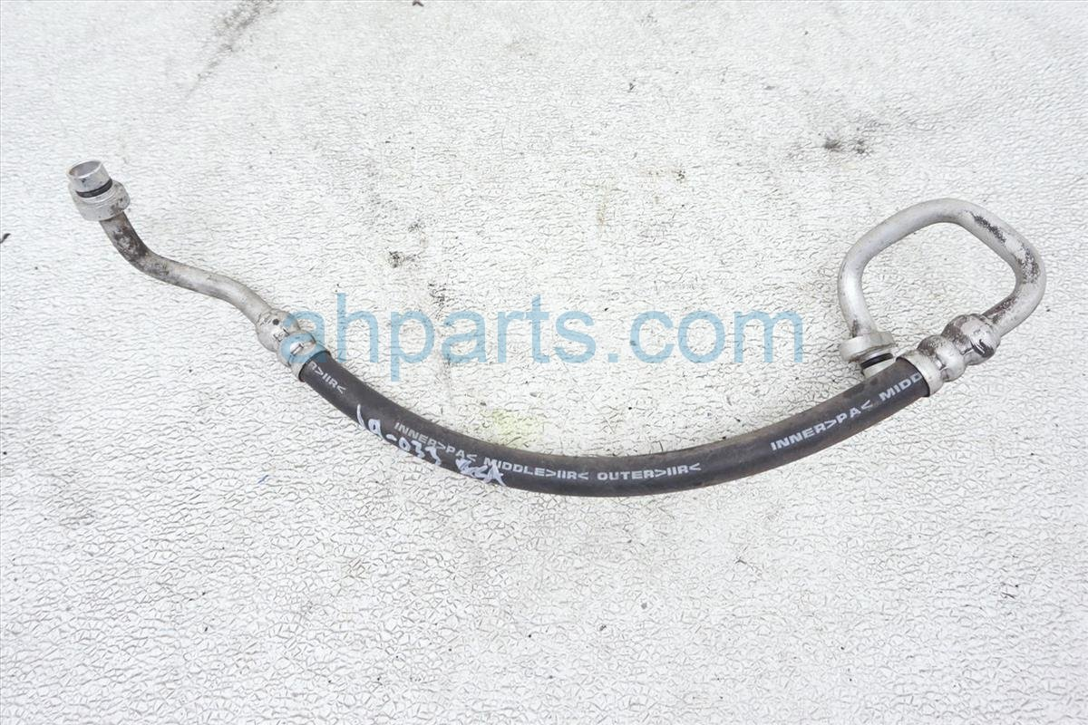 Nissan Sentra Pipe Line Ac Discharge Hose Zt50a