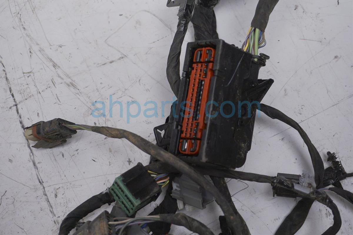hight resolution of  2018 ford mustang engine room wire harness jr3z 14290 b replacement