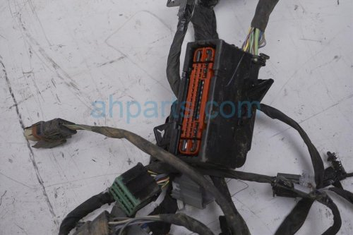 small resolution of  2018 ford mustang engine room wire harness jr3z 14290 b replacement