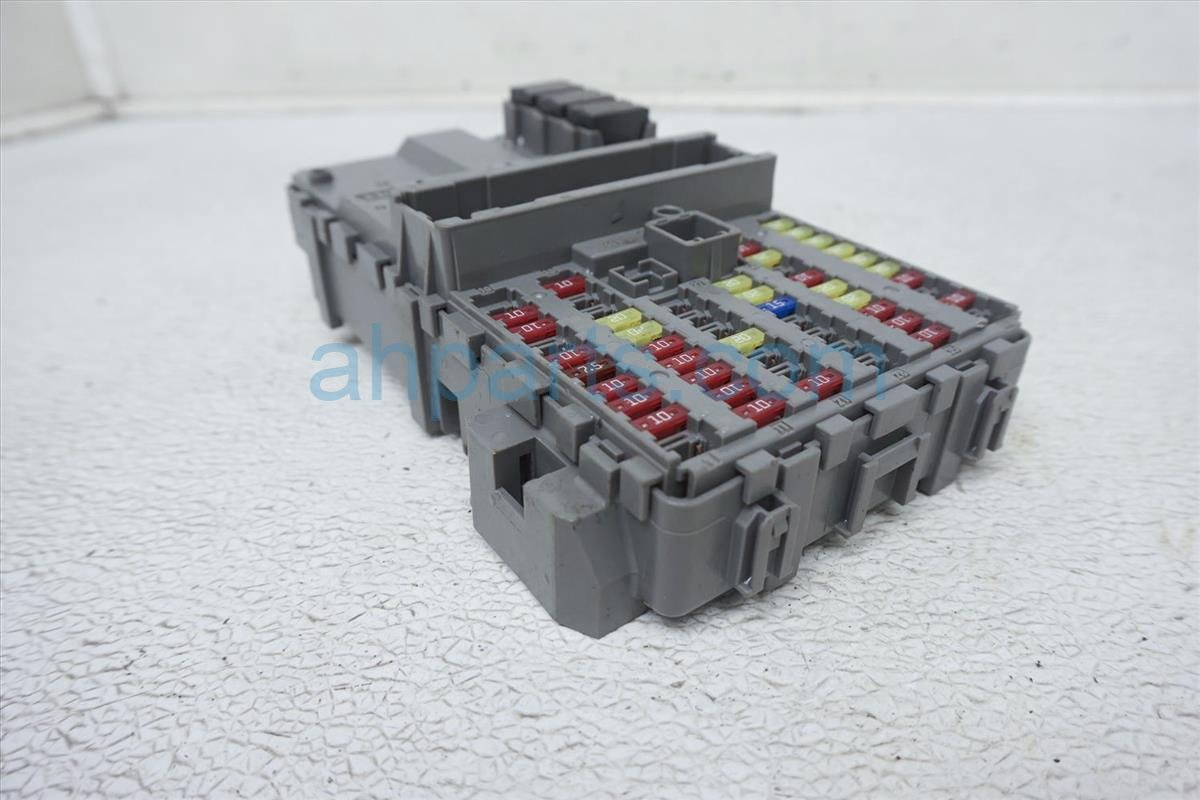 hight resolution of  2018 honda accord cabin fuse box 38200 tva a11 replacement