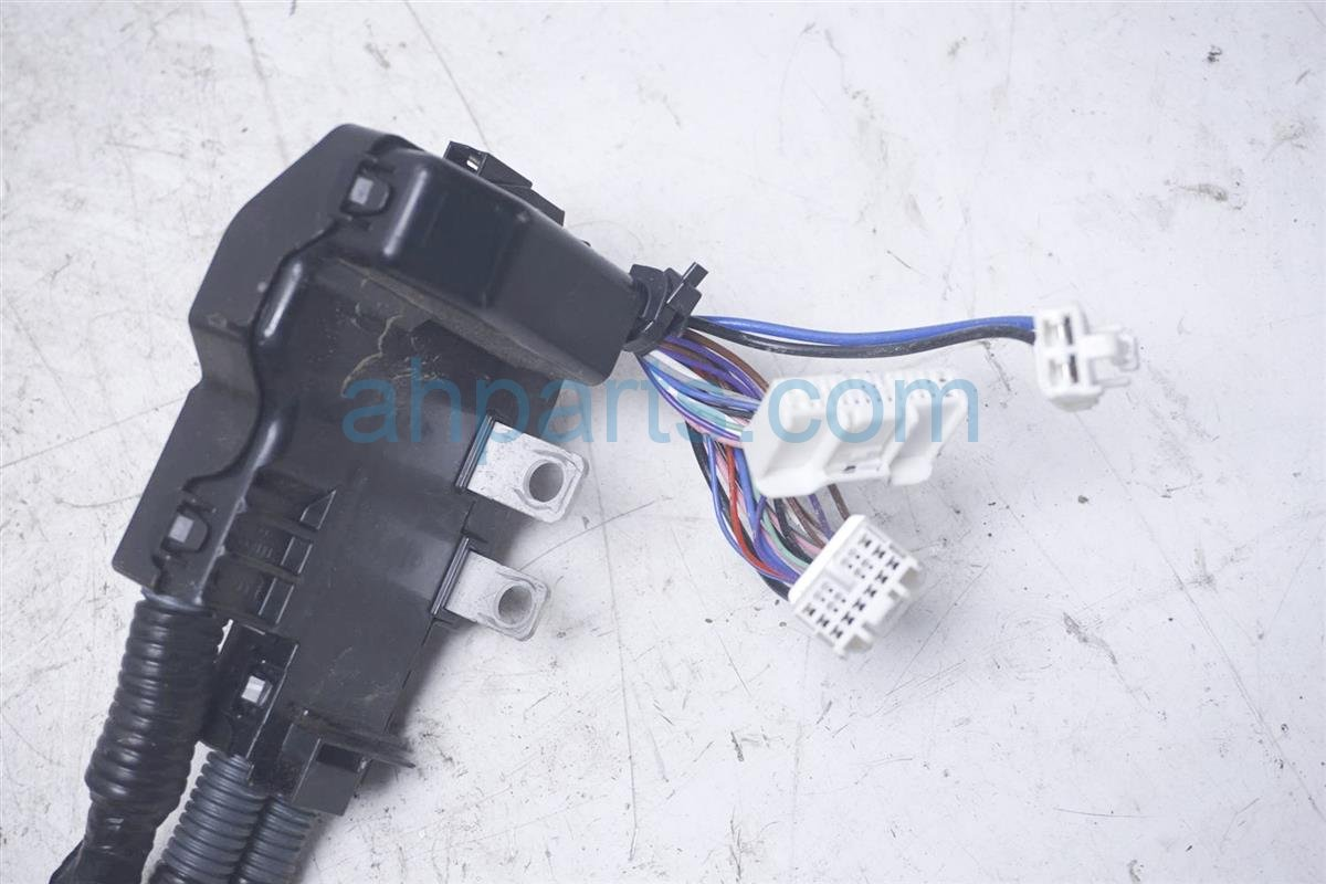 hight resolution of  2017 toyota im engine wire harness at 82121 12u40 replacement