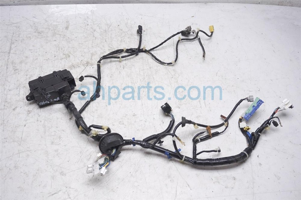 medium resolution of  2014 acura mdx driver engine room wire harness 32120 tz5 a00 replacement