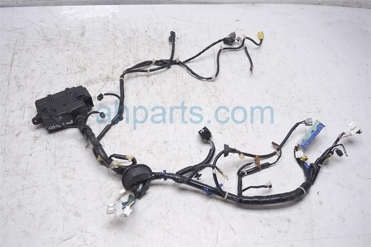 hight resolution of  2014 acura mdx driver engine room wire harness 32120 tz5 a00 replacement