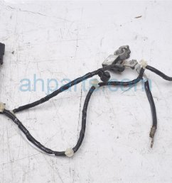 2014 acura mdx driver engine room wire harness 32120 tz5 a00 replacement  [ 1200 x 800 Pixel ]