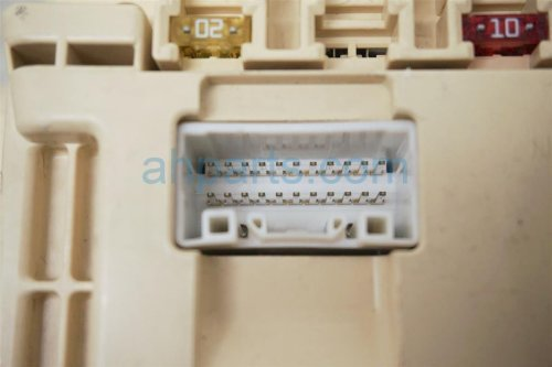 small resolution of  2001 toyota tacoma cabin fuse box 82730 04010 replacement