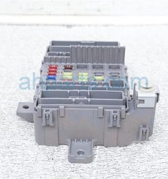 2010 acura tsx passenger cabin fuse box 38210 tl2 a11 replacement  [ 1200 x 800 Pixel ]
