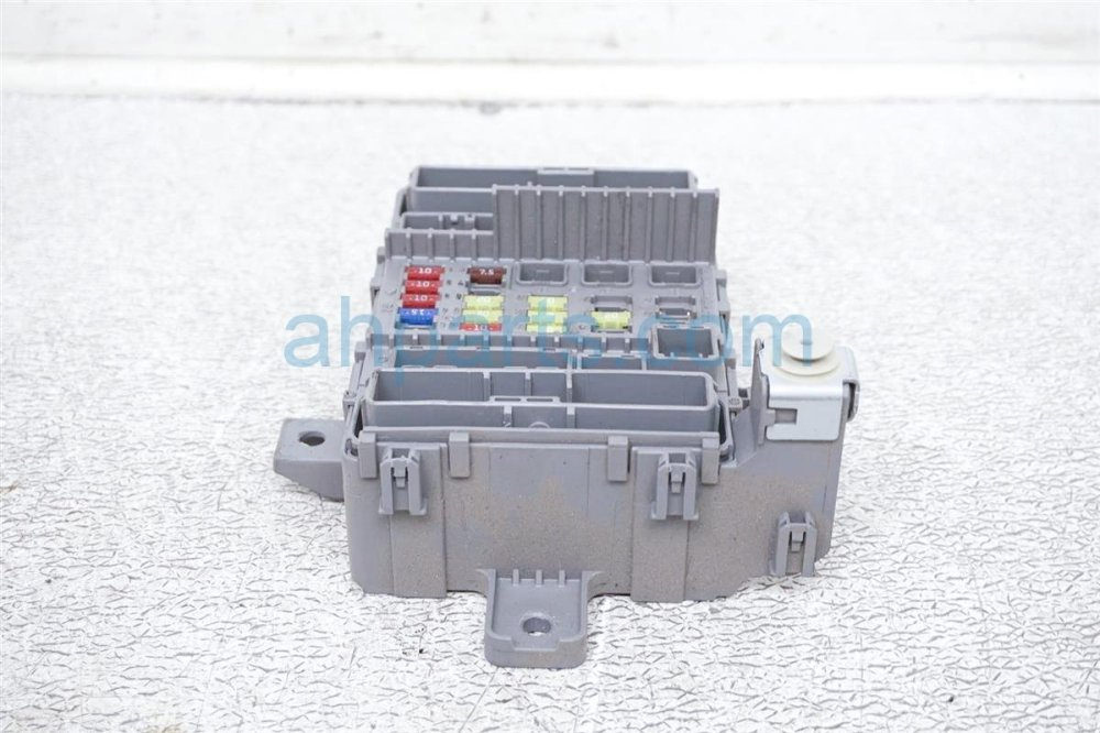 medium resolution of  2010 acura tsx passenger cabin fuse box 38210 tl2 a11 replacement
