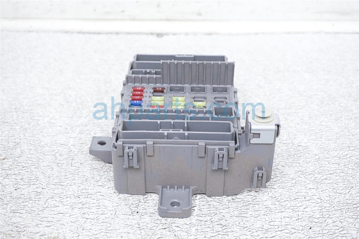 hight resolution of  2010 acura tsx passenger cabin fuse box 38210 tl2 a11 replacement