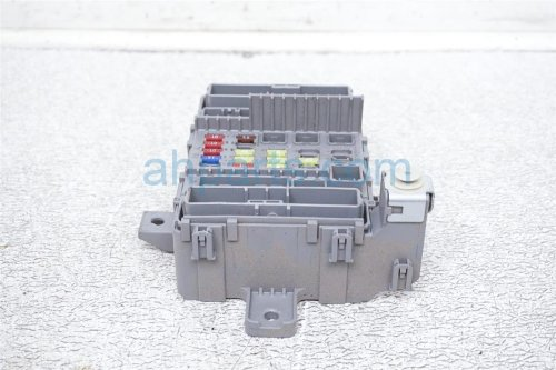 small resolution of  2010 acura tsx passenger cabin fuse box 38210 tl2 a11 replacement