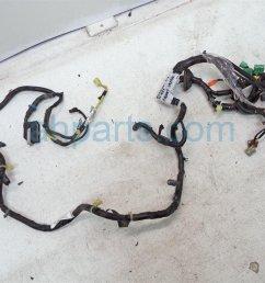 2006 honda pilot cabin wire harness replacement  [ 1200 x 900 Pixel ]