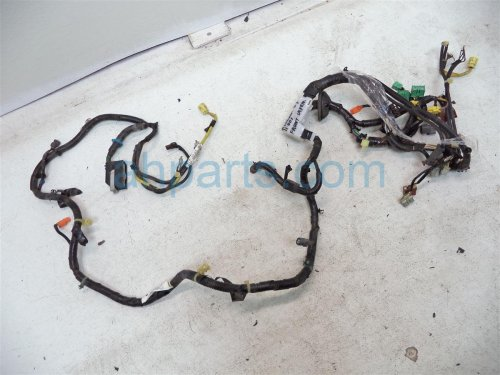 small resolution of 2006 honda pilot cabin wire harness replacement