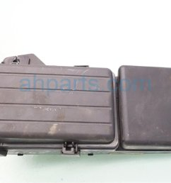 2005 acura tsx engine fuse box 38250 sec a02 replacement  [ 1200 x 800 Pixel ]