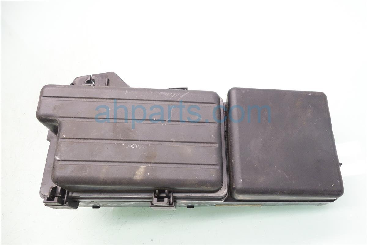 hight resolution of  2005 acura tsx engine fuse box 38250 sec a02 replacement